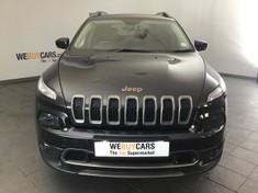 2018 Jeep Cherokee 3.2 Limited Auto Gauteng Pretoria_2