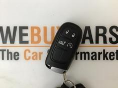 2018 Jeep Cherokee 3.2 Limited Auto Gauteng Pretoria_3