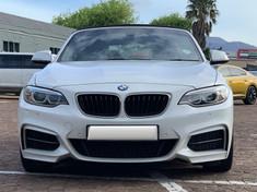 2016 BMW 2 Series M240 Convertible Auto Western Cape