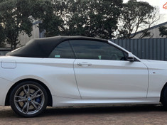 2016 BMW 2 Series M240 Convertible Auto Western Cape Goodwood_3