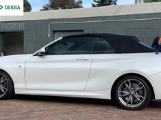 2016 BMW 2 Series M240 Convertible Auto Western Cape Goodwood_4