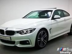 2019 BMW 4 Series 420D Coupe M Sport Auto Kwazulu Natal