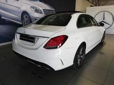 2019 Mercedes-Benz C-Class C200 AMG line Auto Gauteng Roodepoort_1