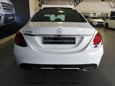 2019 Mercedes-Benz C-Class C200 AMG line Auto Gauteng Roodepoort_4