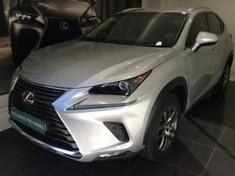 2019 Lexus NX 2.0 T EX Gauteng