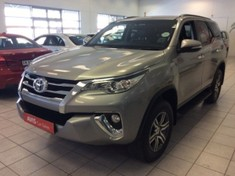 2018 Toyota Fortuner 2.4GD-6 R/B Auto Eastern Cape