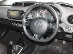 2017 Toyota Yaris 1.0 Pulse 5-Door Western Cape Kuils River_4