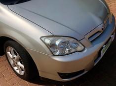 2007 Toyota RunX 180i Rx  Gauteng Centurion_1
