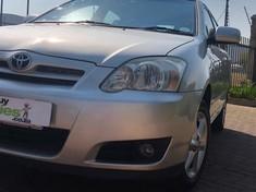 2007 Toyota RunX 180i Rx  Gauteng Centurion_4