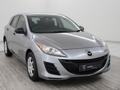 2011 Mazda 3 1.6 Sport Original  Gauteng