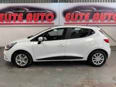 2018 Renault Clio IV 900T Authentique 5-Door 66kW Gauteng Vereeniging_1