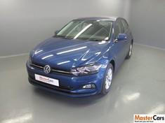 2019 Volkswagen Polo 1.0 TSI Comfortline Western Cape