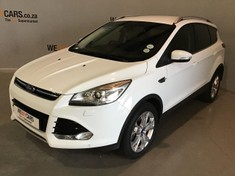 2014 Ford Kuga 2.0 TDCI Titanium AWD Powershift Kwazulu Natal Durban_0