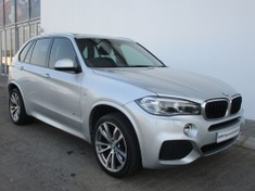 2017 BMW X5 xDRIVE30d M-Sport Auto Kwazulu Natal Pinetown_4