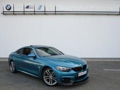 2018 BMW 4 Series 420 D Coupe M Sport Auto  Kwazulu Natal