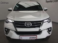 2019 Toyota Fortuner 2.8GD-6 4X4 Auto Mpumalanga Delmas_1