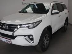 2019 Toyota Fortuner 2.8GD-6 4X4 Auto Mpumalanga Delmas_2