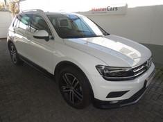 2018 Volkswagen Tiguan 1.4 TSI Comfortline DSG (110KW Western Cape