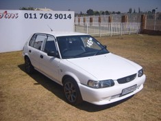 Toyota Tazz For Sale New And Used