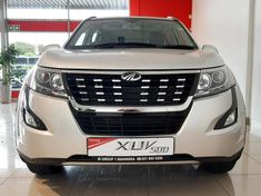 2019 Mahindra XUV500 2.2D MHAWK AT W10 7 Seat Western Cape Kuils River_1