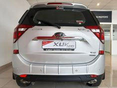 2019 Mahindra XUV500 2.2D MHAWK AT W10 7 Seat Western Cape Kuils River_4