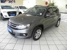 2014 Volkswagen Tiguan 1.4 Tsi B/mo Tren-fun (90kw)  Gauteng