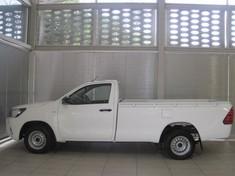 2018 Toyota Hilux 2.0 VVTi AC Single Cab Bakkie Mpumalanga White River_3