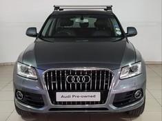 2016 Audi Q5 2.0 Tfsi Se Quattro Tip  Western Cape