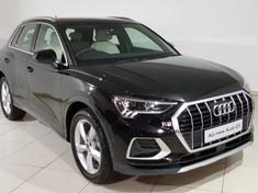 2019 Audi Q3 1.4T S Tronic Advanced (35 TFSI) Western Cape