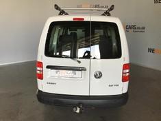 2014 Volkswagen Caddy Maxi 2.0tdi 81kw Crewbus Pv  Kwazulu Natal Durban_1