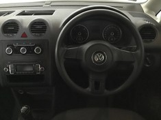 2014 Volkswagen Caddy Maxi 2.0tdi 81kw Crewbus Pv  Kwazulu Natal Durban_2