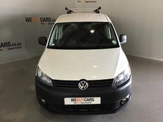 2014 Volkswagen Caddy Maxi 2.0tdi 81kw Crewbus Pv  Kwazulu Natal Durban_3