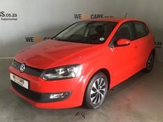 2015 Volkswagen Polo GP 1.0 TSI Bluemotion Kwazulu Natal Durban_0