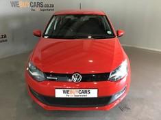 2015 Volkswagen Polo GP 1.0 TSI Bluemotion Kwazulu Natal Durban_3