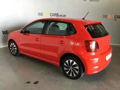 2015 Volkswagen Polo GP 1.0 TSI Bluemotion Kwazulu Natal Durban_4