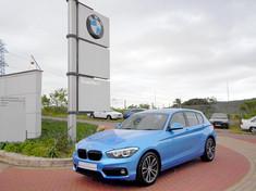 2018 BMW 1 Series 118i Edition Sport Line Shadow 5-Door Auto F20 Kwazulu Natal Durban_0