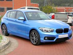 2018 BMW 1 Series 118i Edition Sport Line Shadow 5-Door Auto F20 Kwazulu Natal Durban_1
