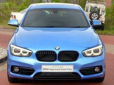 2018 BMW 1 Series 118i Edition Sport Line Shadow 5-Door Auto F20 Kwazulu Natal Durban_2