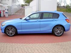 2018 BMW 1 Series 118i Edition Sport Line Shadow 5-Door Auto F20 Kwazulu Natal Durban_4