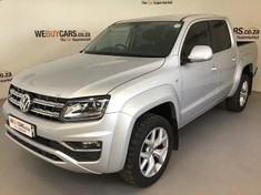 2017 Volkswagen Amarok 3.0 TDi Highline+ 4Motion Auto Double Cab Bakkie Eastern Cape