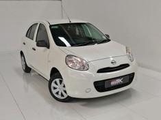 2014 Nissan Micra 1.2 Acenta 5dr (d83)  Gauteng