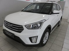 2018 Hyundai Creta 1.6 Executive Auto Free State