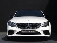 2019 Mercedes-Benz C-Class C180 Auto Kwazulu Natal