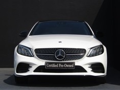 2019 Mercedes-Benz C-Class C180 Auto Kwazulu Natal Durban_0