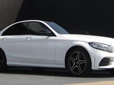 2019 Mercedes-Benz C-Class C180 Auto Kwazulu Natal Durban_2