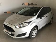2017 Ford Fiesta 1.0 Ecoboost Ambiente 5-Door Kwazulu Natal