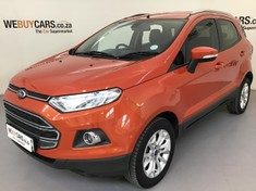 2013 Ford EcoSport 1.0 Titanium Eastern Cape