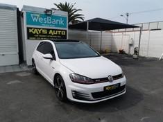 2014 Volkswagen Golf VII GTi 2.0 TSI DSG Performance Western Cape