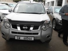 2012 Nissan X-Trail 2.0 4x2 Xe (r79/r85)  Western Cape