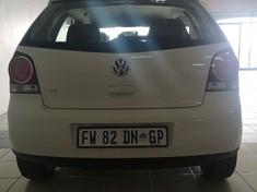 2017 Volkswagen Polo Vivo GP 1.4 Conceptline 5-Door Mpumalanga Secunda_3